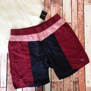 Barney Cools Swim Shorts Size 34 NWT